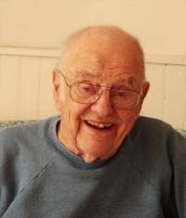 Clayton James 2013