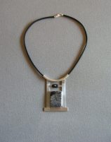 Jane Penman's Picasso Stone Necklace